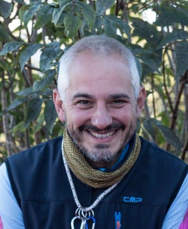 immagine di Riccardo Raggi - Romagnatrekking