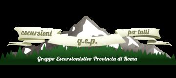 immagine di Gruppo Escursionistico Provincia di Roma-G E P