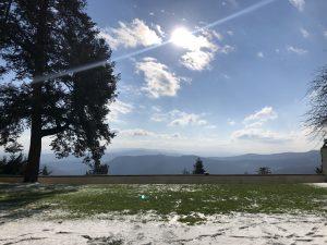 Immagine La Montagna Fiorentina - Santa Brigida