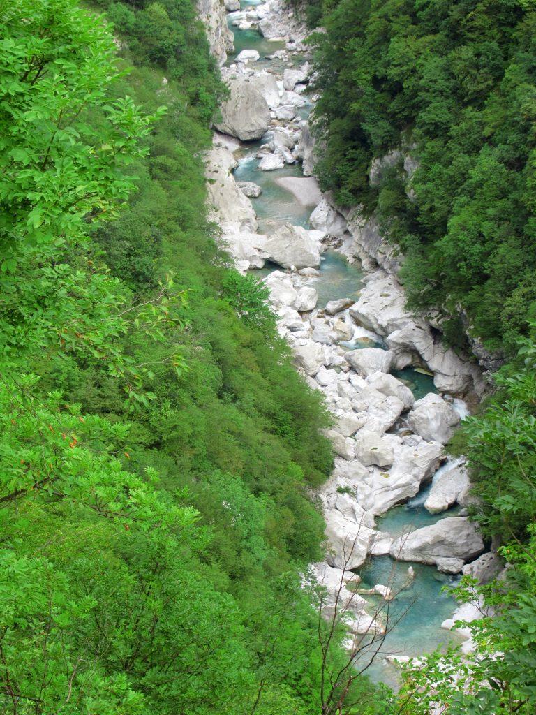 torrente Arzino