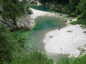 Immagine Arzino: dove nasce un torrente magico