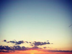 Trek + SunsetYoga