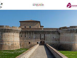 Senigallia by walk