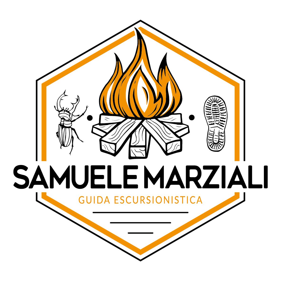 immagine di Samuele Marziali