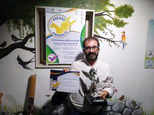 Immagine AIGAE vince il Premio Pegaso per l'ambiente